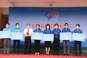 Quảng Trị: Tăng cường hỗ trợ thanh niên phát triển kinh tế