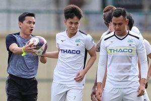 Bóng đá Việt Nam chốt ngày trở lại