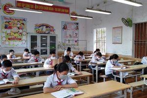 Thái Bình: Học sinh các cấp trở lại trường từ 1/3