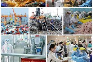 Trà Vinh: Tăng cường các biện pháp vừa phòng dịch Covid-19, vừa phát triển kinh tế