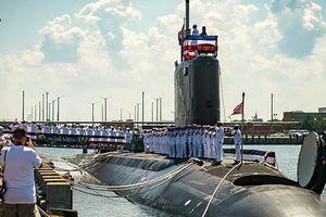Fox News: Tàu ngầm Mỹ từng sẵn sàng đánh chìm tàu Nga khi Syria bị tấn công