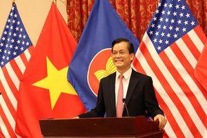 Đại sứ các nước ASEAN tại Washington D.C. trao đổi trực tuyến với Quyền Giám đốc DFC
