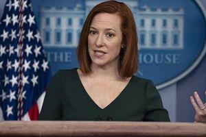 Mỹ 'úp mở' về khả năng sớm áp đặt trừng phạt mới đối với Nga