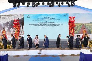 Phó Thủ tướng thường trực Chính phủ Trương Hòa Bình: 'TH đã thành công'!