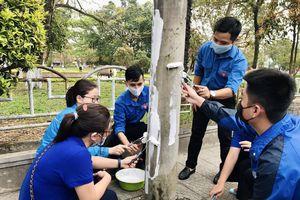Tuổi trẻ Quảng Trị với nhiều hoạt động thiết thực trong Tháng Thanh niên 2021