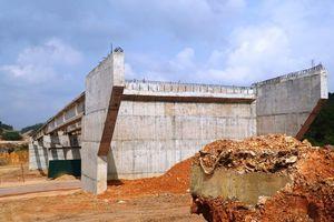 'Gỡ nghẽn' trên công trình dự án hơn 7.000 tỷ
