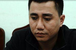 Nghi phạm sát hại chủ quán phở tại Bình Thuận ra đầu thú