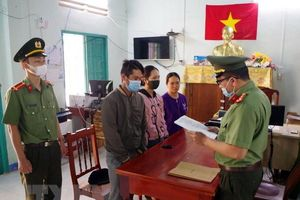 Ninh Thuận: Xử lý các đối tượng mua bán, tàng trữ vật liệu nổ