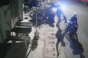 Clip: 'Cẩu tặc' ngang nhiên chích điện bắt chó ngay trước cửa nhà dân