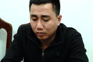 Bình Thuận: Đối tượng đâm chết chủ quán phở ra đầu thú