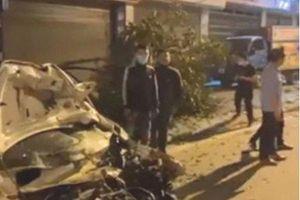Lào Cai: 2 sinh viên gặp nạn tử vong trên đường đi làm thêm về