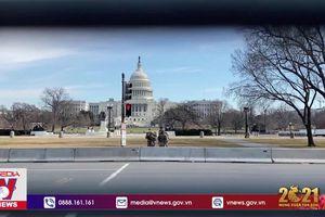 Mỹ truy tố hàng trăm người sau vụ bạo loạn Đồi Capitol