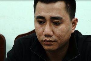 Đối tượng giết chủ quán phở tại Bình Thuận ra đầu thú
