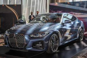 BMW 430i Coupe M Sport ra mắt Malaysia, giá từ 2,53 tỷ đồng