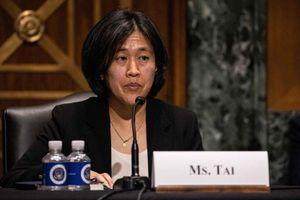 Tân đại diện thương mại Mỹ 'cứng rắn' trong thực thi thỏa thuận giai đoạn 1 với Trung Quốc