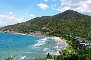 Khánh Hòa thông tin dự án 'khủng' trên núi Cù Hin