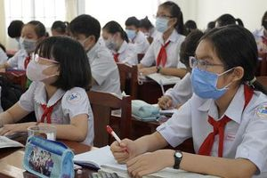 Học sinh Hà Nội trở lại trường từ ngày 2/3