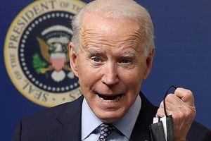 Tổng thống Biden: Không kích Syria là cảnh báo với Iran