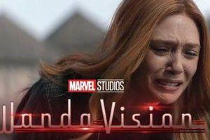Review 'WandaVision' tập 8: Scarlet Witch - Kẻ được sinh ra từ đau thương