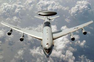 Hé lộ máy bay kế nhiệm 'mắt thần' E-3 Sentry của không quân Mỹ