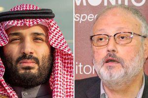 Tình báo Mỹ: Thái tử Saudi Arabia phê chuẩn vụ sát hại nhà báo Khashoggi