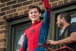Tom Holland tiết lộ Spider-Man có thể xuất hiện trong 'WandaVision'