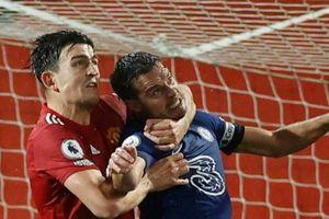 Chelsea vs MU - trận đấu đi tìm giá trị