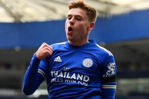 Cầu thủ nhanh nhất Leicester sẽ là nhân tố đe dọa hàng thủ Arsenal
