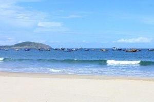 Bình Thuận: Tìm thấy thi thể 2 du khách đuối nước ở biển Mũi Né