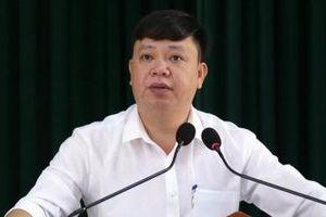 Chánh Văn phòng huyện Thạch Hà đột tử sau giờ nghỉ trưa