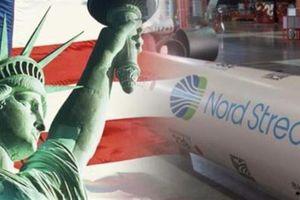 Tại sao Mỹ quyết trừng phạt Nord Stream 2?