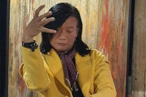 Chat với nghệ sỹ 'Đáo Xuân' - Đào Anh Khánh