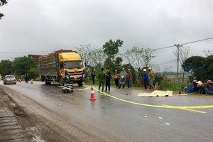Tin giao thông đến sáng 28/2: Liên tiếp tai nạn xe tải, 4 người tử vong, 9 người bị thương
