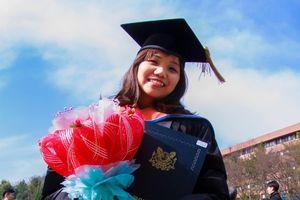 Nhiều năm ở nước ngoài, nhà khoa học nữ 8X quyết trở về Việt Nam để nghiên cứu