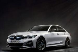 Chi tiết chiếc BMW 330i phiên bản giới hạn, mức giá phải chăng?