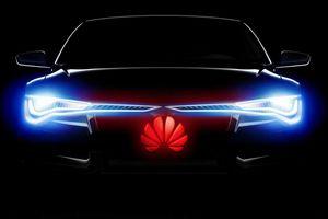 Huawei liệu có 'đá chân' sang thị trường xe ôtô điện?