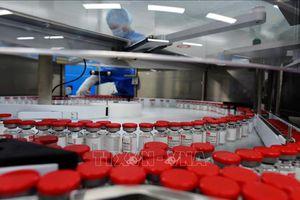 CH Séc đề nghị Nga cung cấp vaccine Sputinik V
