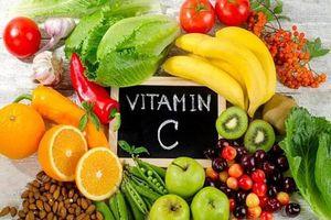 Dấu hiệu cơ thể bị thiếu hụt vitamin C