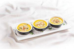 3 cách làm trứng hấp đơn giản mà thơm ngon, hấp dẫn vô cùng