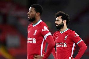 Robertson: 'Không đội nào trên thế giới tốt hơn Liverpool'