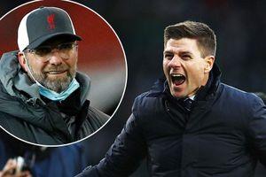 NÓNG: Liverpool nhắm Gerrard thay Klopp