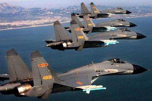 Nga và Trung Quốc từ bạn hàng thành đối thủ trong ngành vũ khí