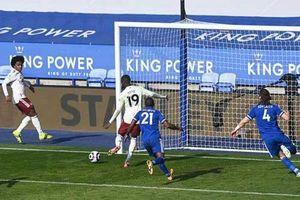 Kết quả Leicester 1-3 Arsenal: Willian tỏa sáng, Arsenal ngược dòng hạ đẹp Leicester
