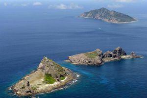 Nhật tích cực chuẩn bị đương đầu với Trung Quốc tại quần đảo Senkaku/Điếu Ngư