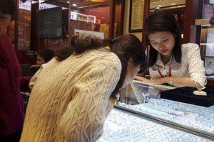 Giá vàng hôm nay 28/2: Tuần tới, vàng có dứt đà giảm mạnh?