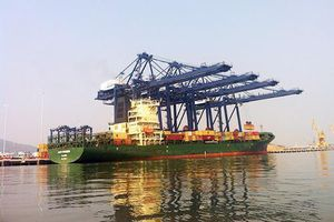Thương mại hàng hóa xuất siêu 1,29 tỷ USD trong 2 tháng đầu năm