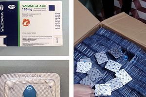 Mua bán tân dược giả bị phát hiện tại Gia Lai