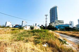 Dự án Khu dân cư cồn Tân Lập: Vì sao chưa được cấp giấy phép xây dựng?