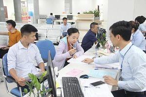 Trên 8.000 doanh nghiệp đăng ký thành lập mới trong tháng 2