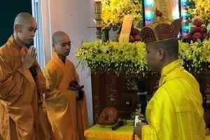 Xúc động tang lễ cung nữ cuối cùng của triều Nguyễn